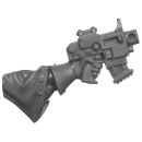 Warhammer 40k Bitz: Adeptus Sororitas - Battle Sisters Squad - Torso C5a - Boltpistole, Links