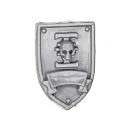 Warhammer 40k Bitz: Grey Knights - Grey Knight Terminatoren - Schulterschild F