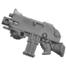 Warhammer 40k Bitz: Adeptus Sororitas - Battle Sisters Squad - Torso E5c - Boltgun