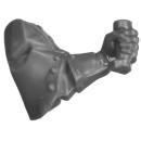 Warhammer 40k Bitz: Adeptus Sororitas - Battle Sisters Squad - Torso F6b - Arm, Links