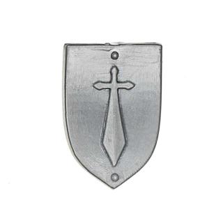 Warhammer 40k Bitz: Grey Knights - Grey Knight Terminatoren - Schulterschild M