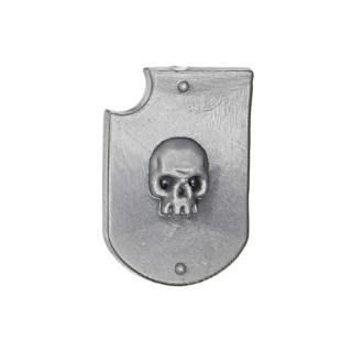 Warhammer 40k Bitz: Grey Knights - Grey Knight Terminatoren - Schulterschild T