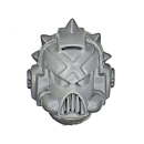 Warhammer 40k Bitz: Blood Angels - Death Company - Head E