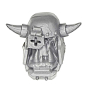 Warhammer 40k Bitz: Orks - Ork Stormboyz - Head F
