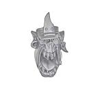 Warhammer 40k Bitz: Orks - Ork Stormboyz - Head H