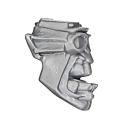 Warhammer 40k Bitz: Orks - Ork Stormboyz - Kopf J