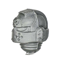Warhammer 40k Bitz: Space Marines - Command Squad - Head B - Company Champion