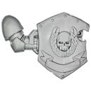 Warhammer 40k Bitz: Space Marines - Kommandotrupp - Waffe...