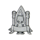Warhammer 40k Bitz: Space Marines - Kommandotrupp - Accessoire V - Standartenspitze I