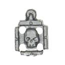 Warhammer 40k Bitz: Space Marines - Kommandotrupp - Accessoire Z - Symbol