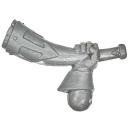 Warhammer AoS Bitz: CHAOS - 009 - Krieger - Accessoire H - Horn
