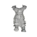 Warhammer AoS Bitz: CHAOS - 009 - Krieger - Torso A4 - Front