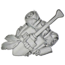 Warhammer 40k Bitz: Imperial Guard - Catachan Heavy Weapon Squad - Backpack B