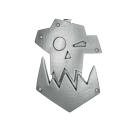 Warhammer 40k Bitz: Orks - Killabots - Symbol