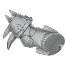 Warhammer 40k Bitz: Chaos Space Marines - Raptors/Warp Talons - Arm E - Right