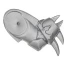 Warhammer 40k Bitz: Chaos Space Marines - Raptors/Warp Talons - Arm B - Left