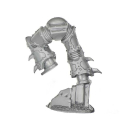 Warhammer 40k Bitz: Chaos Space Marines - Raptors/Warp Talons - Legs E