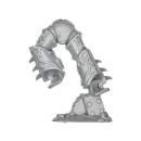 Warhammer 40k Bitz: Chaos Space Marines - Raptoren/Warpkrallen - Beine C