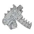 Warhammer 40k Bitz: Chaos Space Marines - Raptoren/Warpkrallen - Waffe B4 - Boltpistole IV