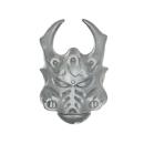Warhammer 40k Bitz: Chaos Space Marines - Raptoren/Warpkrallen - Kopf G
