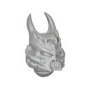 Warhammer 40k Bitz: Chaos Space Marines - Raptors/Warp Talons - Head F