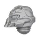Warhammer 40k Bitz: Chaos Space Marines - Raptoren/Warpkrallen - Kopf D