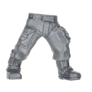Warhammer 40k Bitz: Catachan Jungle Fighters - Legs B