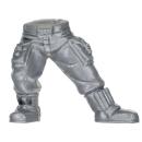 Warhammer 40k Bitz: Catachan Jungle Fighters - Legs E