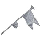 Warhammer 40k Bitz: Catachanischer Kommandotrupp - Flagge B
