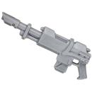 Warhammer 40k Bitz: Catachanischer Kommandotrupp - Lasergewehr B