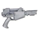 Warhammer 40k Bitz: Catachanischer Kommandotrupp - Laserpistole