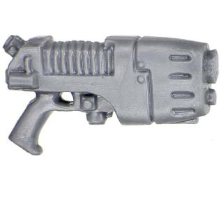 Warhammer Plasma Pistol
