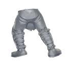 Warhammer AoS Bitz: CHAOS - Barbaren - Beine A