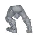 Warhammer AoS Bitz: CHAOS - Barbaren - Beine C