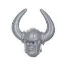 Warhammer AoS Bitz: CHAOS - Marauders - Head B