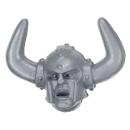 Warhammer AoS Bitz: CHAOS - Marauders - Head C