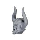 Warhammer AoS Bitz: CHAOS - Barbaren - Kopf E