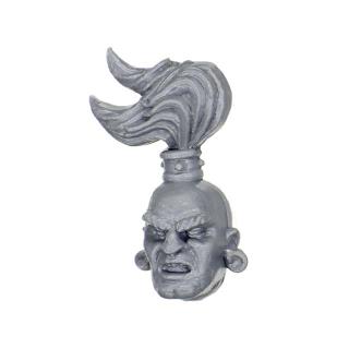 Warhammer AoS Bitz: CHAOS - Barbaren - Kopf G