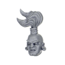 Warhammer AoS Bitz: CHAOS - Marauders - Head G