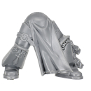 Warhammer 40k Bitz: Grey Knights - Grey Knight Squad - Legs E