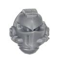 Warhammer 40k Bitz: Grey Knights - Grey Knight Squad - Head D
