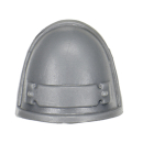 Warhammer 40k Bitz: Grey Knights - Grey Knight Squad - Shoulder Pad C