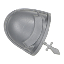 Warhammer 40k Bitz: Grey Knights - Grey Knight Trupp - Schulterpanzer I