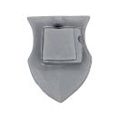 Warhammer 40k Bitz: Grey Knights - Grey Knight Squad - Accessory F - Shoulder Shield