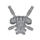 Warhammer 40k Bitz: Grey Knights - Grey Knight Squad - Backpack J - Teleporter