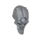 Warhammer 40k Bitz: Necrons - Lychguard, Praetorians - Head H