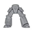 Warhammer 40k Bitz: Dark Angels - Deathwing Terminatoren...