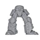 Warhammer 40k Bitz: Dark Angels - Deathwing Terminators - Legs E