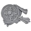 Warhammer 40k Bitz: Dark Angels - Deathwing Terminators -...
