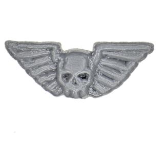 Warhammer 40k Bitz: Space Marines - Kommandant der Space Marines - Symbol B